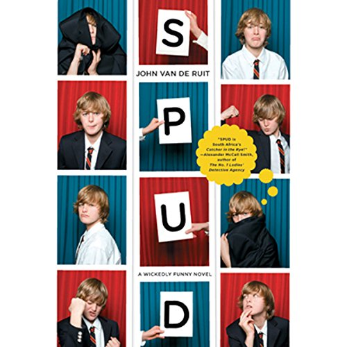 Spud cover art