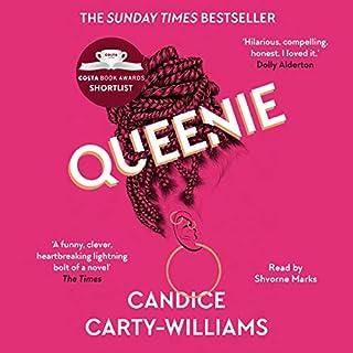 Queenie cover art