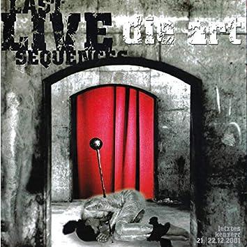 Last Live Sequences