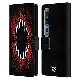 Head Case Designs sous Licence Officielle WWE Finn Bálor Mutant 2017/18 Superstars 3 Coque en Cuir...