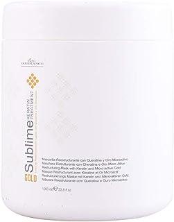 Light Irridiance, Mascarilla de pelo con keratina - 1000 ml