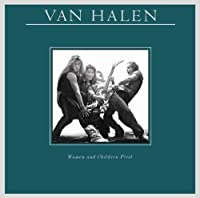 Women & Children First by Van Halen (2008-04-29)