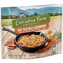 Image of Cascadian Farm Organic Root...: Bestviewsreviews