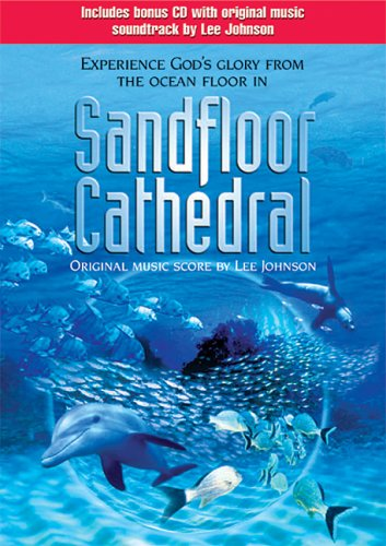 Price comparison product image Sandfloor Cathedral and Audio CD