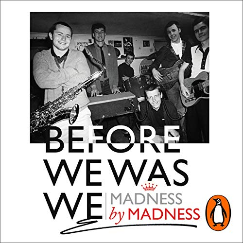 Before We Was We  By  cover art