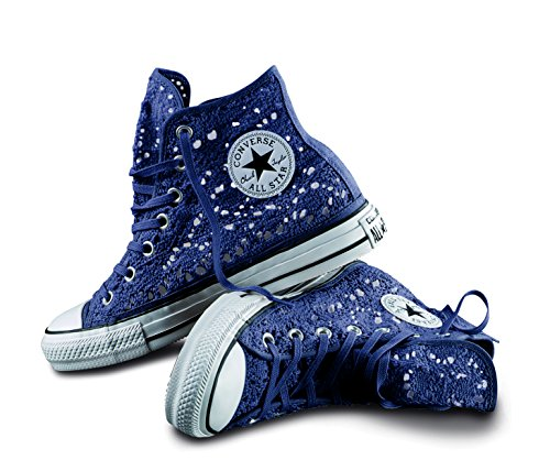 Converse - All Star High Crochet - 552733C - Talla:
