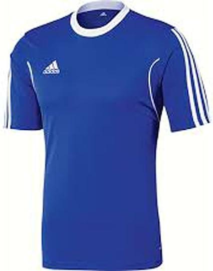 adidas Nuevo Squadra 13 Jersey para hombre - Z20621, S, azul ...
