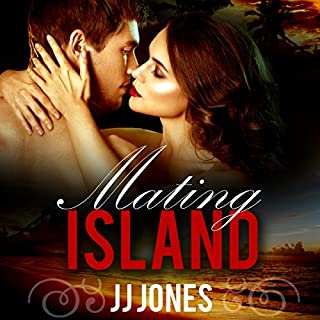 Mating Island cover art