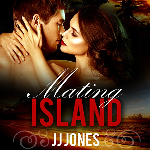 Mating Island audiobook cover art