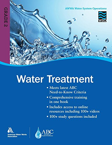 ozone in drinking water treatment - 4
