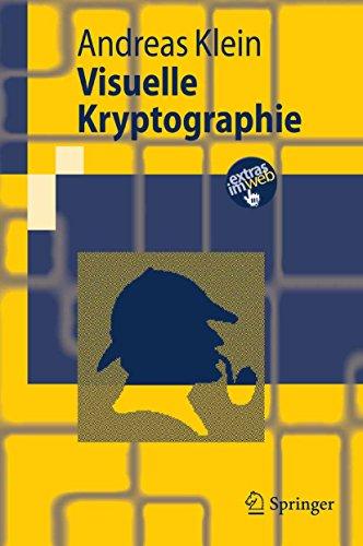 Visuelle Kryptographie (Springer-Lehrbuch)
