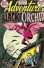 "Adventure Comics #428 ""1st Appearance Black Orchid"""