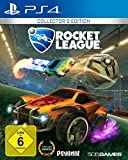 Rocket League (Collector's Edition) [Importación Alemana]
