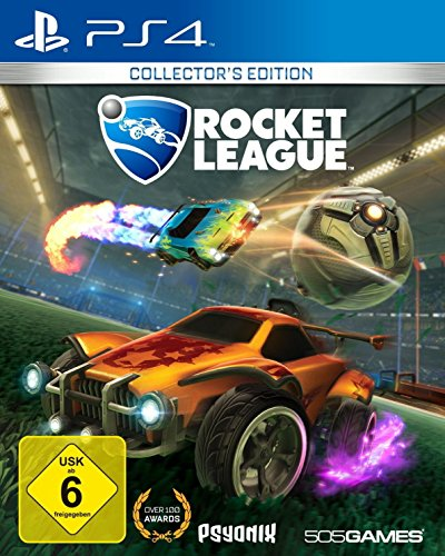 Rocket League (Collector\'s Edition)