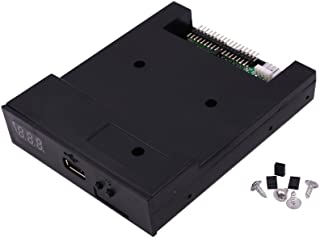 "Floppy Drive to USB Flash Stick 3.5""Emulator SFR1M44-U100K Floppy Drive Emulator Floppy to USB Converter with 1.44MB Format"