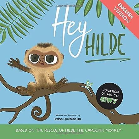 Hey Hilde!