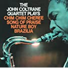 The John Coltrane Quartet Plays (Expanded Edition)