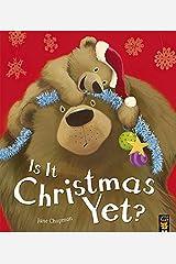 Is it Christmas Yet? Kindle Edition