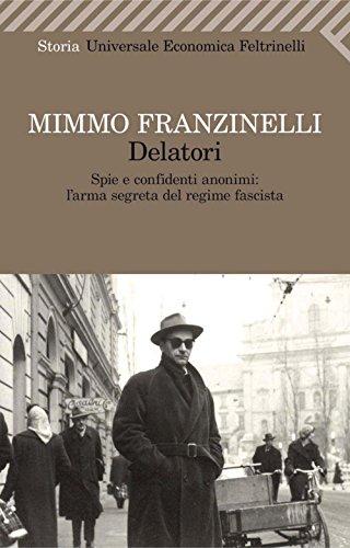 Delatori (Universale economica Vol. 2368)