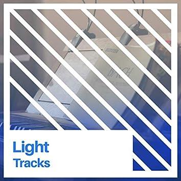 # 1 Album: Light Tracks