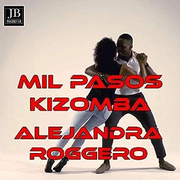 Mil Pasos (Kizomba Remix Hit 2018 Tributo Soha)
