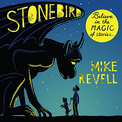 Stonebird cover art