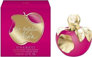 Nina Ricci La Tentation De Nina For Women 80ml -EDT-