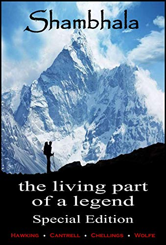 Book: The Living Part of a Myth, Special Edition - Book One Prologue & Complete Book Two by M.G. Hawking