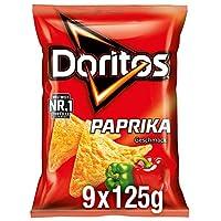Doritos Paprika - Paprika