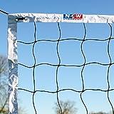 Net World Sports Redes de Voleibol y Vóley Playa │ Torneos y Entrenamientos │ Al Interior o al Exterior (Voley Playa, Competición)