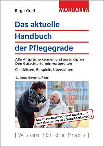 Das aktuelle Handbuch der Pflegegrade Alle Ansprüche kennen und ausschöpfen; Den Gutachtertermin vorbereiten; Checklisten, Beispiele, Musterschreiben