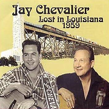 Lost in Louisiana