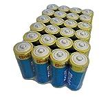 Kendal Ultra Power Alcaline 1.5V MN9100Piles LR1N Taille 24fils