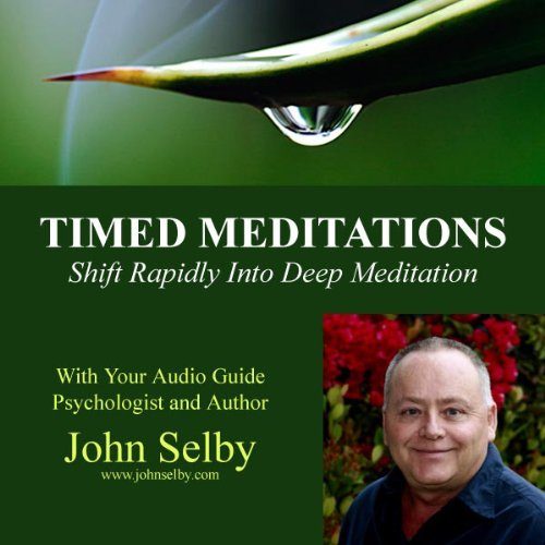 Meditation Talks (Unabridged) Titelbild