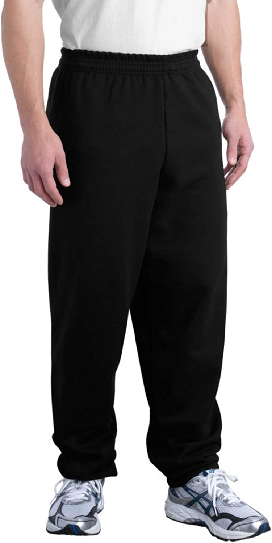 Big and Tall Fleece Pants LT-3XT Tall Sizes 1XB-10XB Big Sizes Men or Women