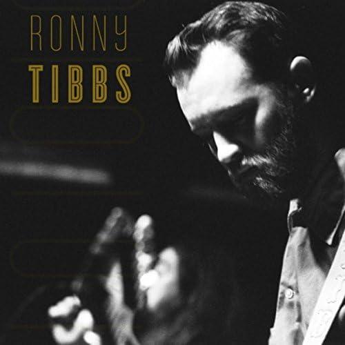 Ronny Tibbs