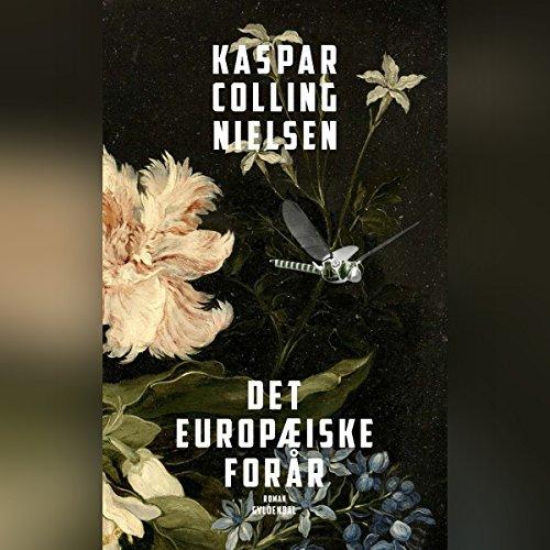 Det europæiske forår audiobook cover art