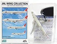 【3】 エフトイズ 1/500 JALウイングコレクション Vol.1 BOEING ボーイング B767-300 単品
