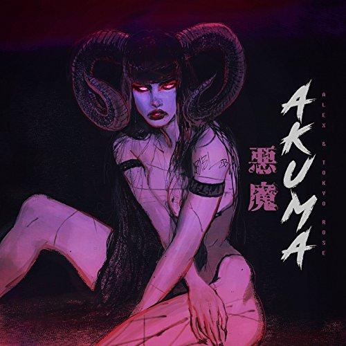 Akuma (feat. Rachel Mcalpine)