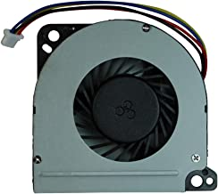 Sony Vaio SVE11135CXB Sony Vaio SVE11135CXW Sony Vaio SVE1112M1EW Power4Laptops Replacement Laptop Fan for Sony Vaio SVE11125CXW
