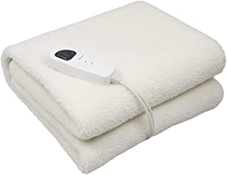 New 2019 | 2in1 Deluxe Ultra-Thick Fleece Spa Massage Table Warmer & Cover,Use As A Bed Blanket Warmer