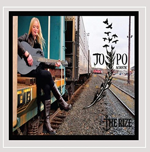 Jopo Acoustic:the Rize
