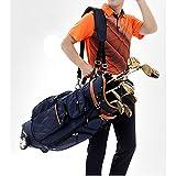 Bolsas de Conductor de Clubes de Golf para carros, Bolsas de Bolsas de Viaje de Golf para Hombres, Bolsas de Golf para Hombres y Mujeres, Muy adecuados para Campos de Golf y Viajes