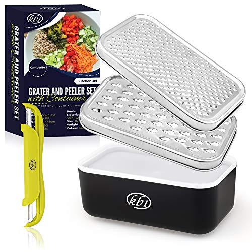 KitchenBe1 Edelstahl und Box Bild