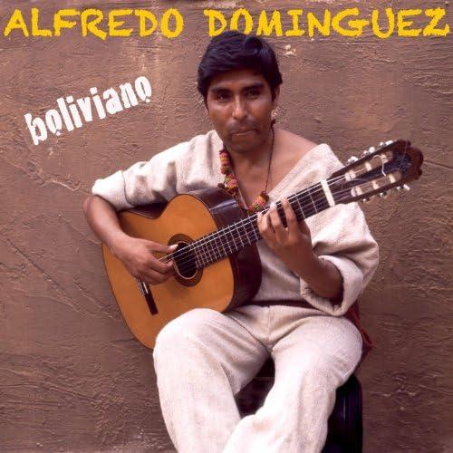 Alfredo Dominguez