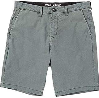 BILLABONG Men's New Order X Short