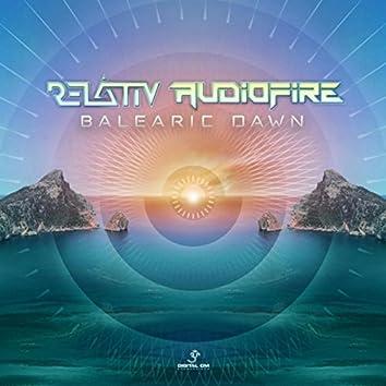 Balearic Dawn