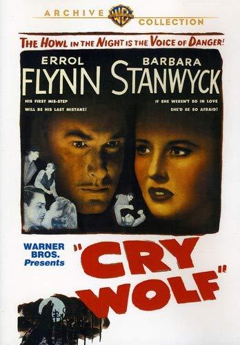 Cry Wolf [Edizione: Stati Uniti] [Reino Unido] [DVD]