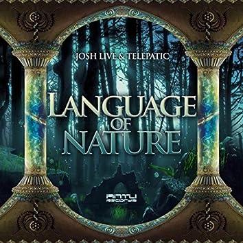 Language of Nature
