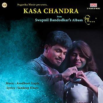 Kasa Chandra - Single